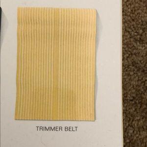 Other - Trimmer belt